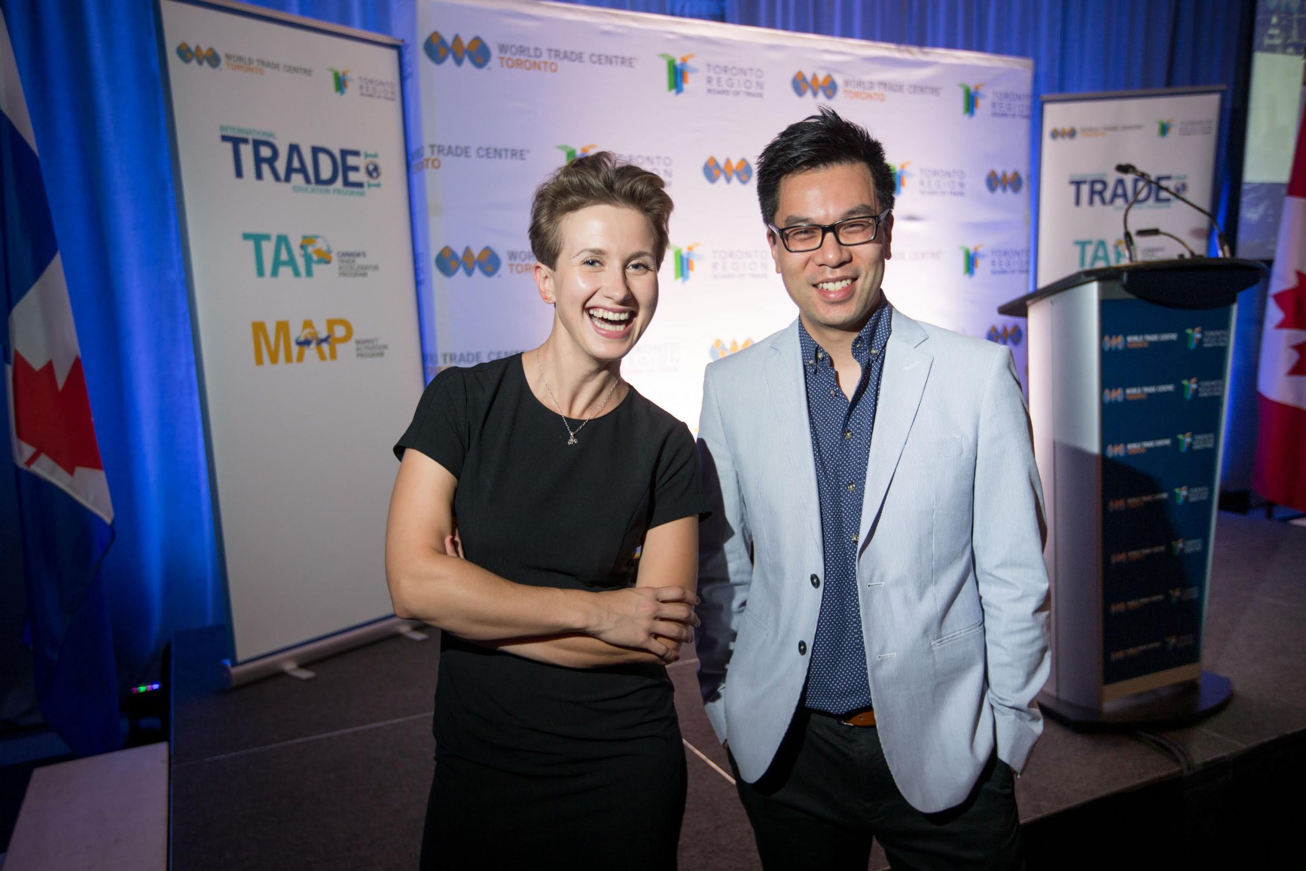 Your Path to Export Markets: Trade Accelerator Program