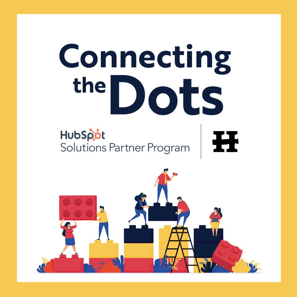 Hyphen is HubSpot Certified Solutions Partner