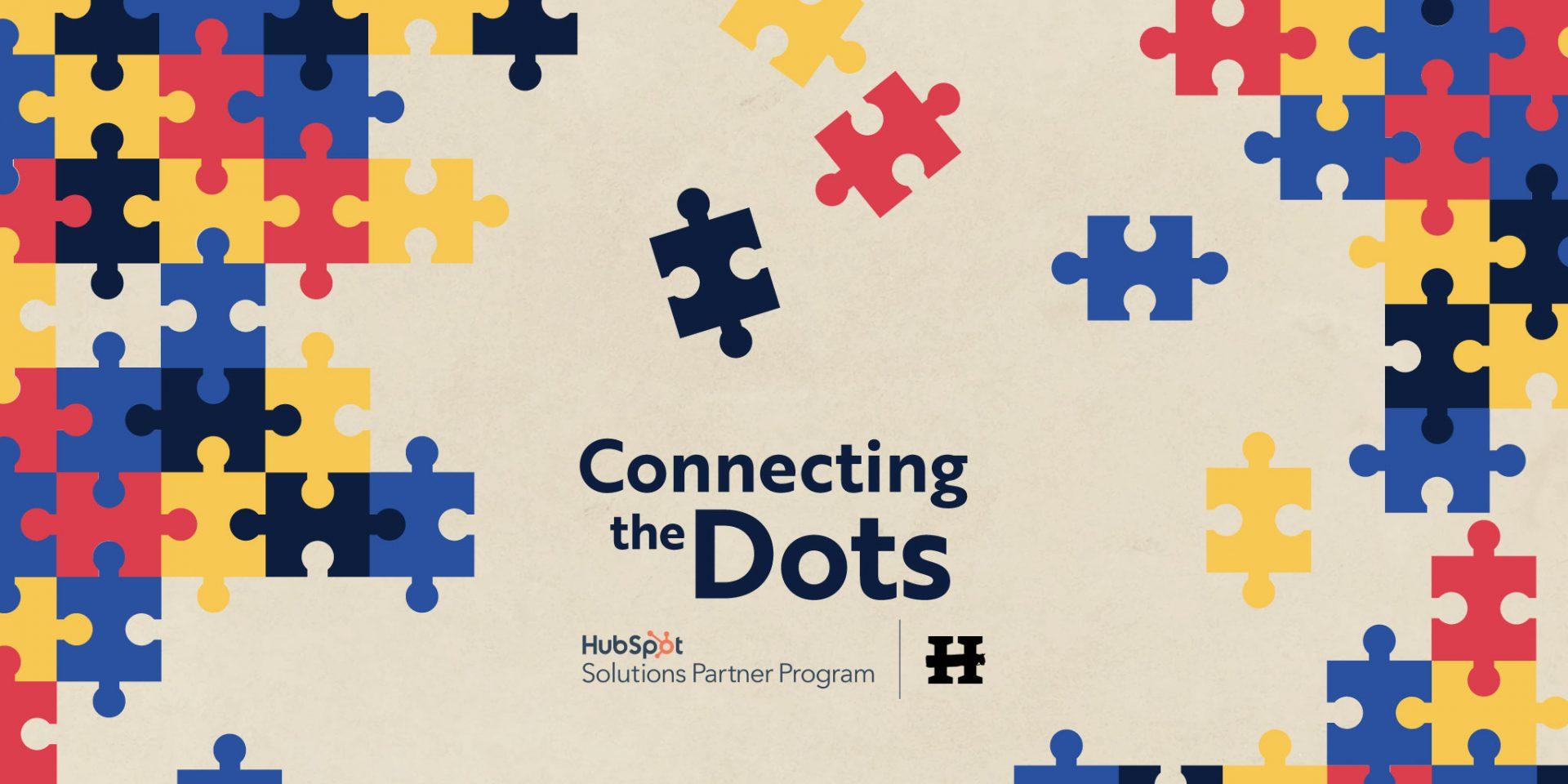 Hyphen is a HubSpot Certified Solutions Partner