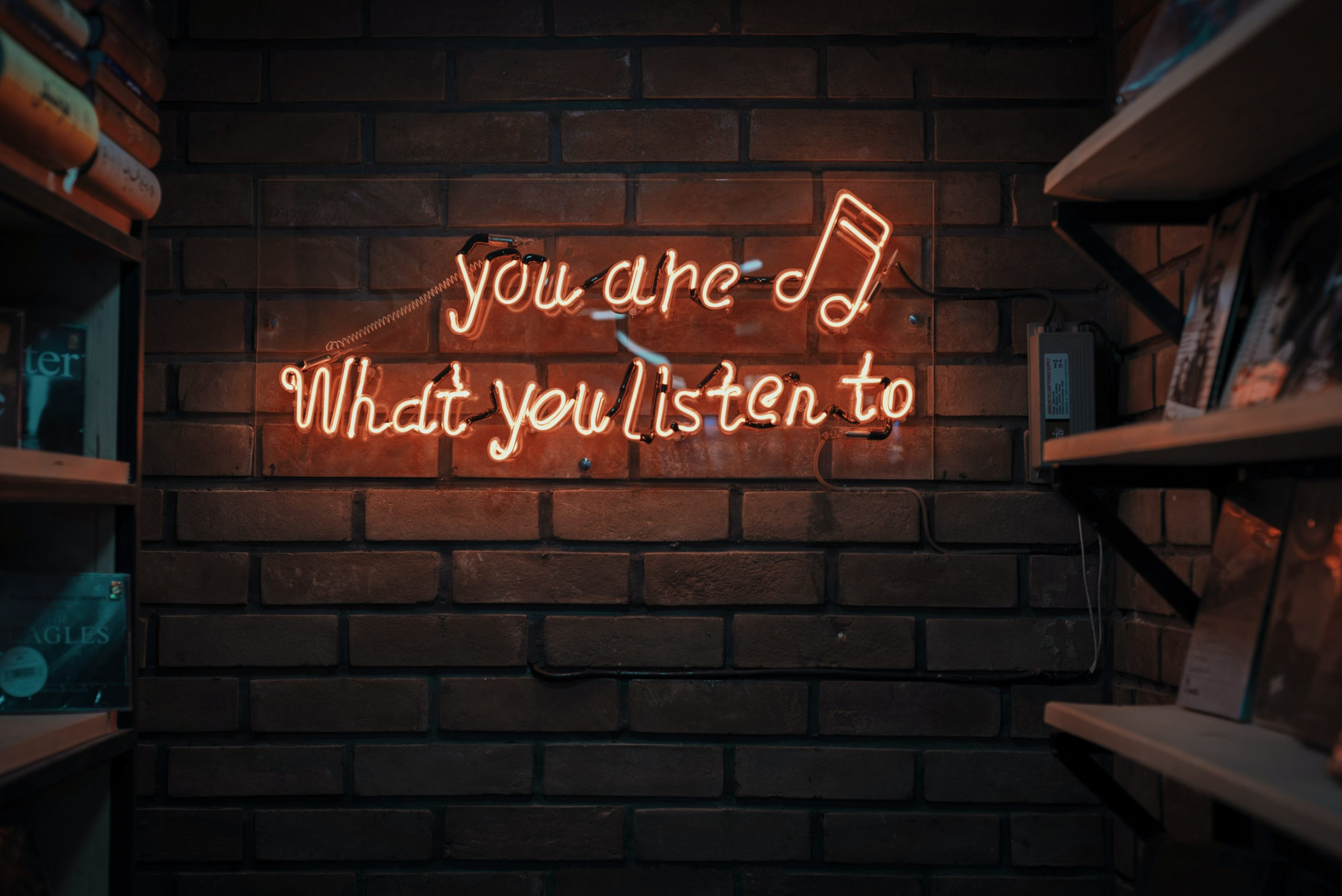 Turn Your Social Media into a Listening Channel