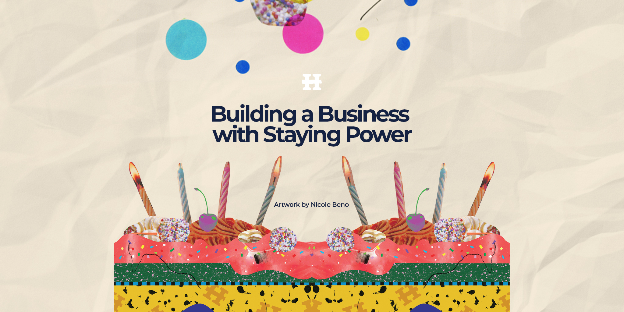 5 Keys to Sustainable Business Growth as Hyphen Turns 5